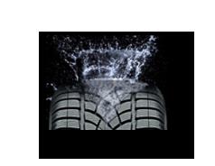Dunlop SP Winter Sport 3D Beständigkeit bei Aquaplaning