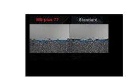 Uniroyal MS Plus 77 optimierte Gummimischung